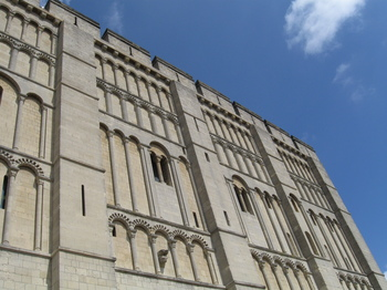 Photo of Norwich Castle