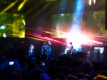 The amazing Stone Roses